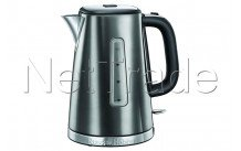 Russell hobbs - Bollitore luna - moonlight grey - 2321170