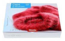 Miele - Capsule per lavatrice woolcare 9 pezzi wa cwc 0901 - 10755530