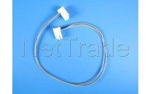 Whirlpool - Kabelset voor control board - 481232128371