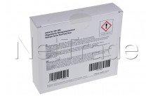 Bosch - Kit di manutenzione - detergente - 00311805