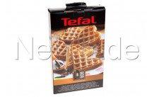 Seb - Piastra per cialde.snack collection - XA800612