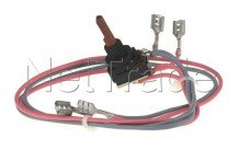Whirlpool - Potentiometer - 481910148141