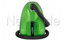 Nilfisk - Aspirapolvere select verde 450w a++ gcl13e08a2 - 128350600