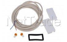 Liebherr - Sonda di temperatura - kit de riparazione  - 4.7k ohm - 9590206
