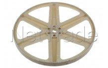 Samsung - Puleggia cestello (tamburo) - ;f500.pa66.-.af216v60(pa66+g - DC6600767A