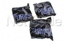 Laurastar - Cartucce- granuli filtranti per acqua -3 pcs smart - 6067830750