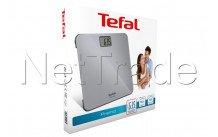 Tefal - Bilancia pesa persone premio 3 grigio - PP1220V0