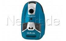 Rowenta - Aspirapolvere con sacchetto - silence force compact 4a + home & care - RO6371EA