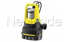Karcher - Sp 6 flat inox pompa a immersione di acqua - 16455050