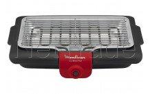 Moulinex - Barbecue elettrico - accessimo - BG135812