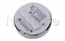 Fito - Rookmelder optisch -  batterij  3v  - 10 jaar - ASD10Q