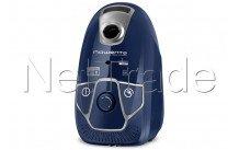 Rowenta - Aspiraoplvere con sacchetto x-trem power 3a - blu 750w - RO6831EA