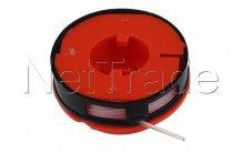 Black&decker - Bobina di filo per tagliaerbe - 57657601