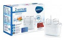 Brita - Filtro maxtra + 2 confezioni - 1023118