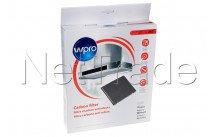 Wpro - Filtro carbone-tipo 242 - 484000008777