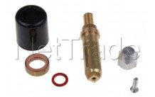 Universale - Asso centrale per pentola a pressione - classico - SS981074A