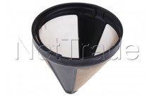 Delonghi - Filter permanent -  jt181a black&gold bco4.. - 5513200149