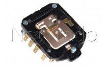 Whirlpool - W10119326  module snelheidsregeling - 481201230651
