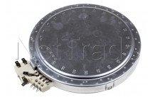 Electrolux - Piastra di cottura in ceramica-3 zone-d120/170/210 - 3051747016