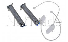 Bosch - Kit di riparazione - cerniere - 00754867