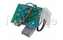 Miele - Scheda- controllo motore el700 230-240v - 6716260