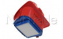 Seb - Cassetto a polvere - rosso - RSRT900101