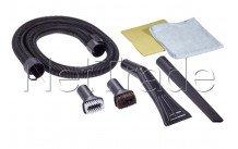 Karcher - Kit detersivo per pulire macchina (7 pezz) per aspirapolvere e - 28632250