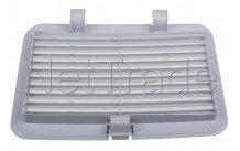 Whirlpool - Pannello scambiatore calore - 480112101529