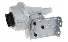 Whirlpool - Vaatwasmotor -  skit 1ph alu mp 220-230v 50hz - 481010514599