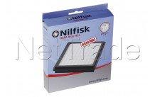Nilfisk - Hepa filter h14 - extreme serie - 1470180500