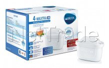 Brita - Filtro maxtra + 4 pack - 1023124