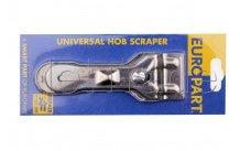 Universale - Raschietto metallo per piastre vetroceramica - 484000008546