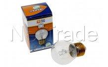 Universale - Lampada di forno e27, 230v, 40w, 300 ° c