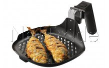 Philips - Padella grill airfryer - 420303609381