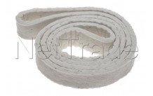 Whirlpool - Vervangen door 0004658   viltring lagerband achter - 482246660719