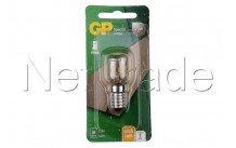 Gp sl t25 lampada di frigo e14 25w 230v - 710FRIDGE25E14C1