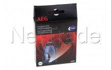 Aeg - Asba s-fresh profumatore aspirapolvere - evening rose - 9001677815