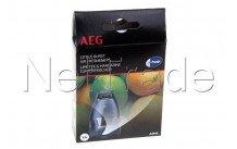 Aeg - Asba s-fresh profumatore aspirapolvere - citrus burst - 9001677856