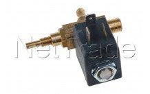 Polti - Electroventiel  5521 met pin 6,3 bass v.23 - M0002247
