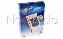 Electrolux - Sacchetto  aspirapolvere e200 s-bag - 9001684621