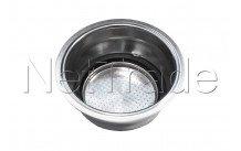 Delonghi - Porta filtro 2 tazze ec820 - dlsc401 - 5513281001