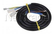 Whirlpool - Cavo di alimentazione piani cottura g0 ( tcp vers l - C00500603
