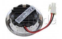 Electrolux - Lampada a led da cucina cpl - 2.5w - ø55mm - 4055310926