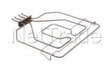 Bosch - Verwarmingselement grill - boven- origineel zonder verpakking - 00470845
