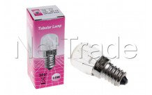 Universale - Lampada forno e14 15w