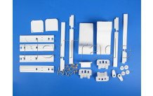 Whirlpool - Door revers.kit - 481231039155
