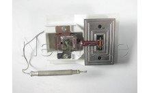 Whirlpool - Air diffuser - 481248128185
