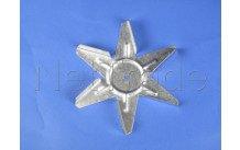 Whirlpool - Vervangen door 3250686   propeller,motor - 481951548065