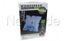 Universale - Sacchetto aspirapolvere wonderbag fresh line (parfum) 5 pezzi - WB415120