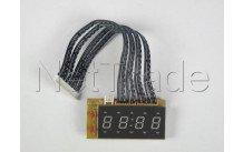 Whirlpool - Modulo-scheda di affissione (display) - 481213008762